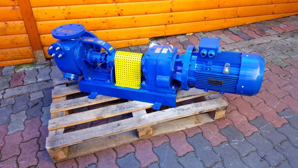Pompa zębata Varisco V85-2 SPHTR+Y